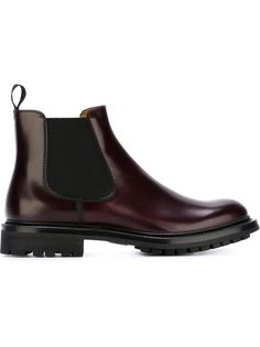 ботинки Genie Churchs