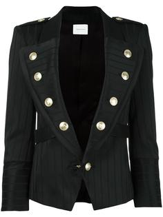 fitted blazer Pierre Balmain