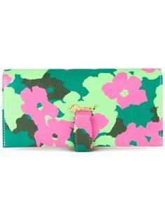 кошелек с цветочным принтом Muveil