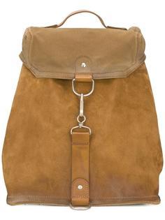 рюкзак с откидным клапаном Maison Margiela