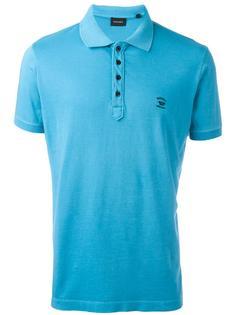 classic polo shirt  Diesel