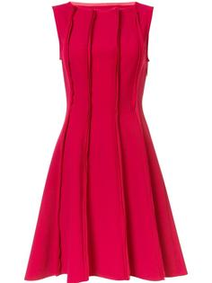 расклешенное платье Jason Wu