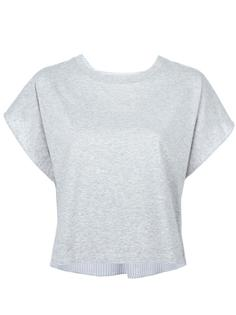 plain T-shirt  Mm6 Maison Margiela