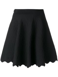 юбка А-образного кроя Jonathan Simkhai