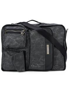 рюкзак с карманами на молнии Diesel