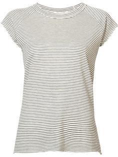 полосатая футболка Nili Lotan