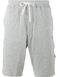 шорты с вышитым логотипом Y-3