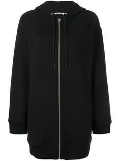 longline hoodie  T By Alexander Wang