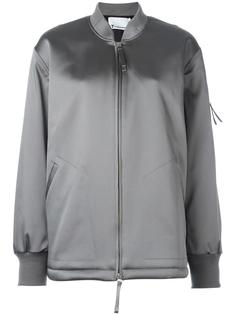 oversized bomber jacket  T By Alexander Wang