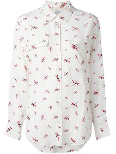 dragonfly print shirt Equipment