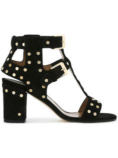 Helle sandals Laurence Dacade