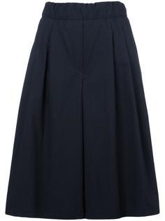 wide leg bermuda shorts  Odeeh