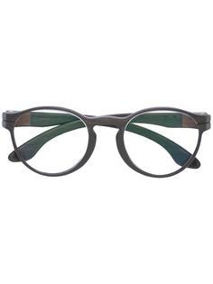 очки в круглой оправе Herrlicht