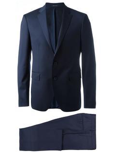 Micro Fantasia two-piece suit Tagliatore