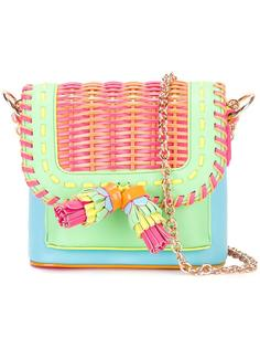 Clody crossbody bag Sophia Webster