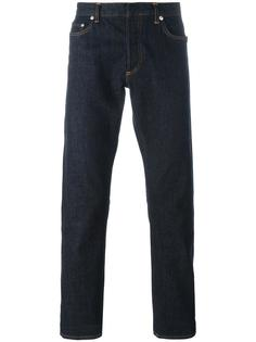 stretch slim-fit jeans Dior Homme
