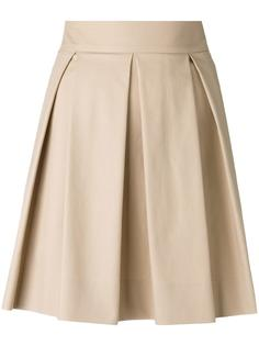pleated mini skirt Boutique Moschino