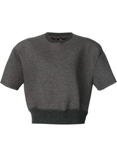 укороченный свитер  Neil Barrett
