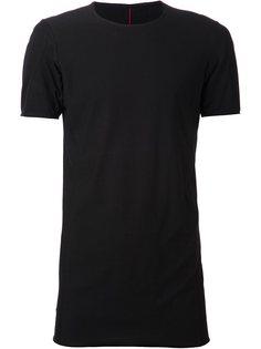 футболка с круглым вырезом   Devoa