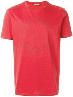 logo print T-shirt Dior Homme