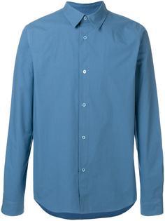 slim fit shirt A.P.C.