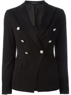 двубортный пиджак Tagliatore