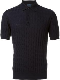 классическая футболка-поло   Ballantyne