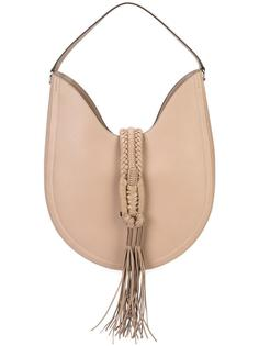 tassel detail shoulder bag Altuzarra