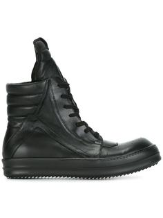 Geo Basket hi-top sneakers  Rick Owens