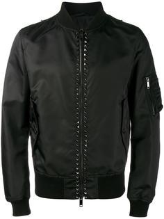 Rockstud bomber jacket Valentino