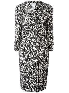 двубортное пальто Max Mara