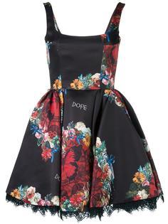 платье Mimosa Philipp Plein