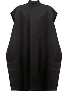 объемная куртка Rick Owens