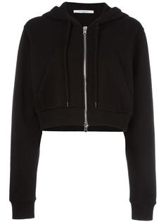 cropped classic hoodie Givenchy