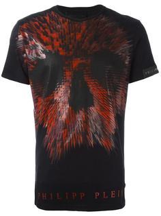 футболка Nobody Philipp Plein