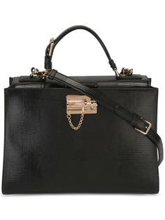 большая сумка-тоут Monica Dolce & Gabbana