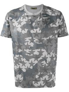 футболка Camustars Valentino