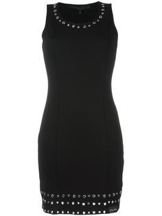 платье мини Consus  Philipp Plein