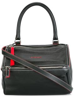 маленькая сумка-тоут Pandora Givenchy