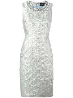 платье Carella  Max Mara