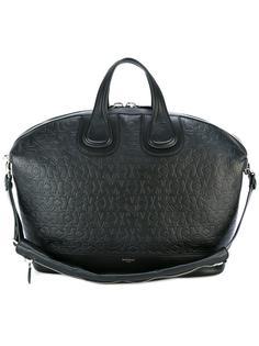большая сумка-тоут Nightingale Givenchy