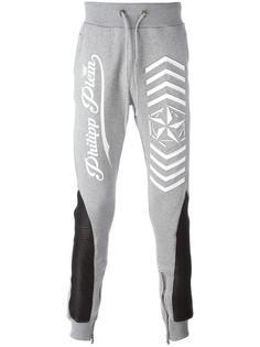 спортивные брюки Look At You Philipp Plein