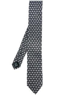 галстук в горох Dolce & Gabbana