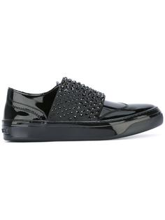 кеды Adam Jimmy Choo