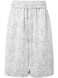 шорты со шнуровкой Off-White