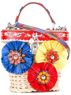сумка-корзина Dolce  Dolce & Gabbana