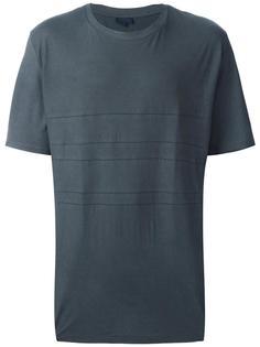 классическая футболка Lanvin