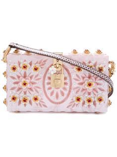 сумка-футляр на плечо Dolce  Dolce & Gabbana