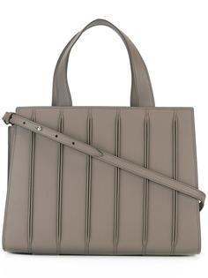 сумка-тоут с лямкой на плечо Max Mara