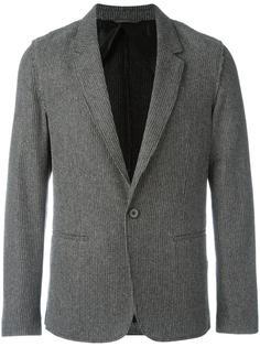 тканый пиджак Lanvin